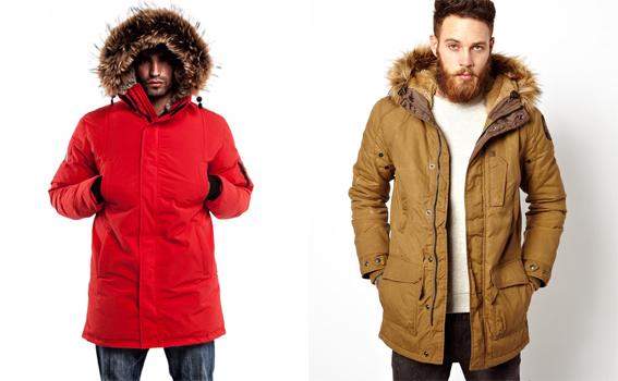 442d67af77f Зимняя верхняя одежда для мужчин — Арт-студия